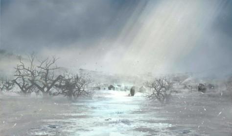 project-frozen-world