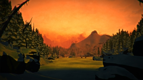 TheLongDark_LakeSunset