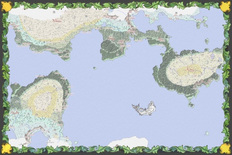 worldspinner-map