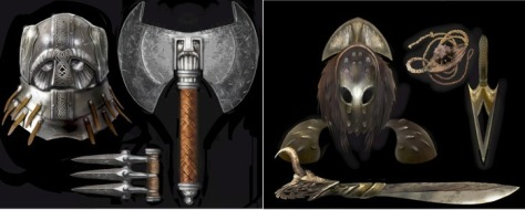 underworld-equipment