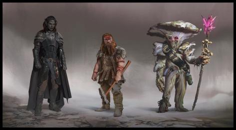 underworld-factions