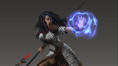 Female_HalfElf_Healer_detailedsketch_003d