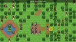 Telepath Tactics - Build Wood Barricade