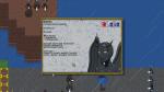 Telepath Tactics - Character Screen (Meridian)