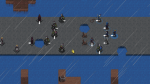 Telepath Tactics - Coria Bridge Battle