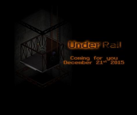 UnderrailReleaseDate