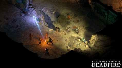《필라스 오브 이터니티 2》: 탐험과 식민의 시대, 스토리 반응성, 돌아오는 동료들에 대해